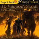 The Conqueror's Shadow (1 of 2), Ari Marmell