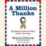 A Million Thanks, Shauna Fleming