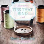 Ties That Bind, Marie Bostwick