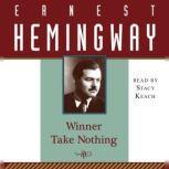 Winner Take Nothing, Ernest Hemingway