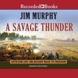 A Savage Thunder, Jim Murphy