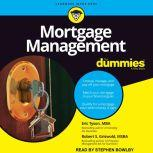 Mortgage Management For Dummies, MSBA Griswold