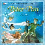 Peter Pan, J M Barrie