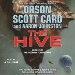 The Hive, Orson Scott Card