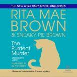 The Purrfect Murder, Rita Mae Brown