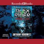 Crocodile Tears, Anthony Horowitz