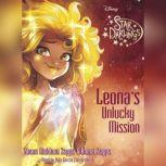 Leonas Unlucky Mission, Shana Muldoon Zappa; Ahmet Zappa
