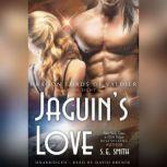 Jaguins Love, S.E. Smith