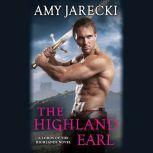 The Highland Earl, Amy Jarecki