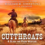 Cutthroats, J. A. Johnstone