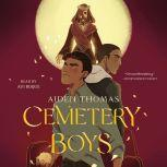 Cemetery Boys, Aiden Thomas