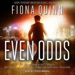 Even Odds, Fiona Quinn
