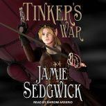 Tinker's War, Jamie Sedgwick