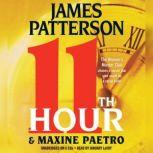 11th Hour, James Patterson