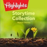 Storytime Collection: Nature Stories, Valerie Houston