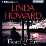 Heart of Fire, Linda Howard