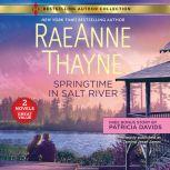 Springtime in Salt River & Love Thine Enemy (Outlaw Hartes), RaeAnne Thayne