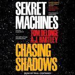 Sekret Machines Book 1 Chasing Shadows, Tom DeLonge