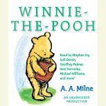 Winnie-the-Pooh, A.A. Milne