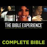 Inspired By ... The Bible Experience Audio Bible - Today's New International Version, TNIV: Complete Bible, Zondervan