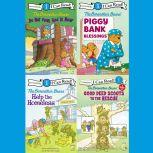 The Berenstain Bears I Can Read Collection 1 Level 1, Stan Berenstain