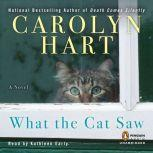 What the Cat Saw, Carolyn Hart