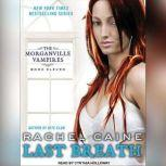 Last Breath, Rachel Caine