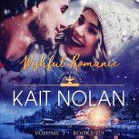 Wishful Romance: Volume 3 (Books 7-9), Kait Nolan