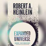 Expanded Universe, Vol. 2, Robert A. Heinlein