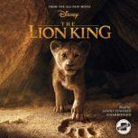 The Lion King, Elizabeth Rudnick