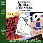 The History of The Musical, Richard Fawkes