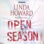 Open Season, Linda Howard