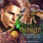 Owlsight, Larry Dixon