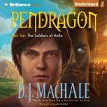 The Soldiers of Halla, D. J. MacHale