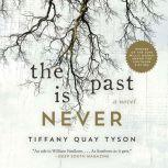 Past Is Never, The A Novel, Tiffany Quay Tyson