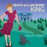 Death of a Modern King, Angela Pepper