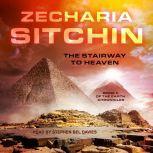 The Stairway to Heaven, Zecharia Sitchin