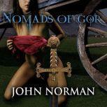Nomads of Gor, John Norman