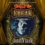The Vampire Prince, Darren Shan