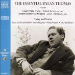 Dylan Thomas, Dylan Thomas