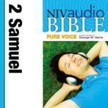 Pure Voice Audio Bible - New International Version, NIV (Narrated by George W. Sarris): (09) 2 Samuel, Zondervan