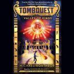 Tombquest Valley of Kings, Michael Northrop