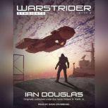 Warstrider: Symbionts, Ian Douglas