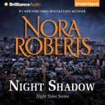 Night Shadow, Nora Roberts