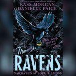 The Ravens, Danielle Paige