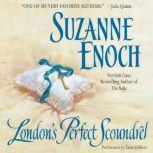 London's Perfect Scoundrel Lessons in Love, Suzanne Enoch