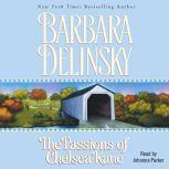 Passions of Chelsea Kane, Barbara Delinsky