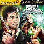The Radioactive Redhead, John Zakour