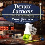 Deadly Editions, Paige Shelton