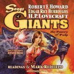 Songs of Giants The Poetry of Pulp, H.P. Lovecraft